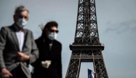 Fransa'da Aşı Çalışmalarına Son Verildi