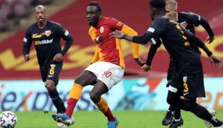 Galatasaray 9 Maçta 10 Puan Kaybetti!