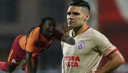 Galatasaray'da Gelen Gideni Arattı