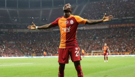 Galatasaray'da Onyekuru Hareketliliği!