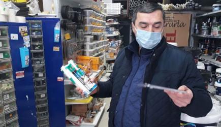 Gaziosmanpaşa'da Pes Dedirten Olay! Çaldığı Malı İade Etti