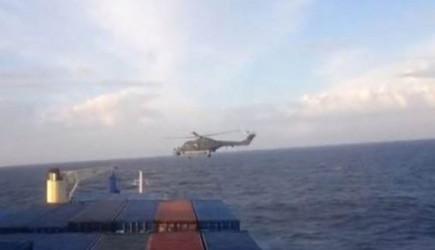 Gemiye Baskın Yapan Komuta Merkezi Hukuksuzluğu İtiraf Etti