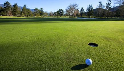 Golf Sahasında Kaç Delik Var?