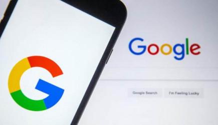 Google'da Saniyede Kaç Kişi Arama Yapıyor?