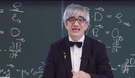 Göttingen Üniversitesine Türk Rektör Atandı