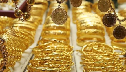 Gram Altın Ne Kadar, Gram Altın Kaç TL