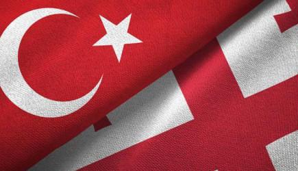 Gürcistan'ın En Büyük Ticaret Ortağı Türkiye Oldu