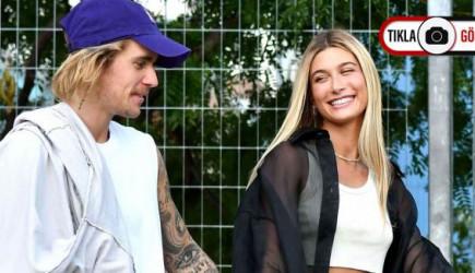Hailey Baldwin: Justin'i Çok Kıskanıyorum