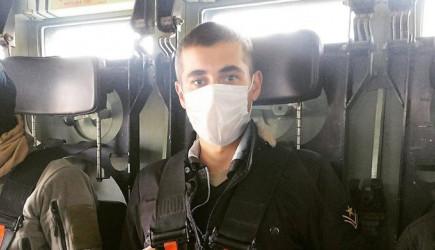 Hakkari'de Bir Askerimiz Şehit!