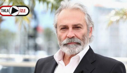 Haluk Bilginer, Uluslararası Emmy Ödülleri'nde En İyi Erkek Oyuncuyu Anons Etti