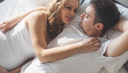 Hamilelik Döneminde Cinsel İlişkiye Girilebilir mi?