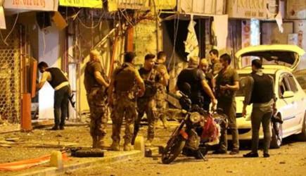 Hatay'daki Saldırıyla İlgili 5 Kişi Gözaltına Alındı