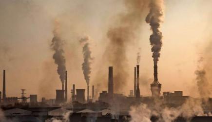Hava Kirliliği Kovid-19 Ölümlerini Etkiliyor