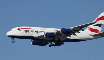 Havada Koronavirüs Paniği! İngiltere Uçağı Türkiye'ye Acil İndi
