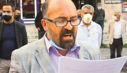HDP'li İl Başkanı Topladığı Fitreleri PKK'lılara Yolladı