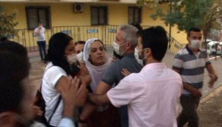 HDP'Li Vekil Nöbet Tutan Ailelere Hakaret Etti