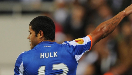Hulk Heyecanı Sürüyor!