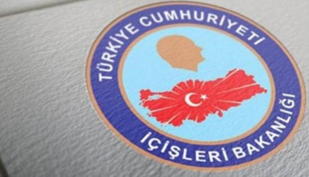 İçişleri Bakanlığı'ndan CHP'li Vekile Suç Duyurusu