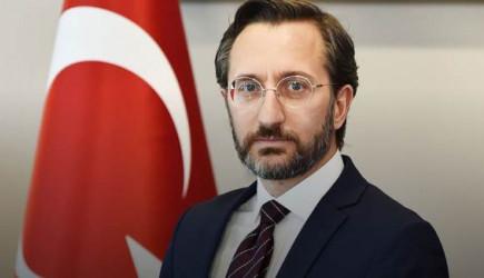 İletişim Başkanı Fahrettin Altun'dan Yeni Ankara Kriterlerinin Şifreleri