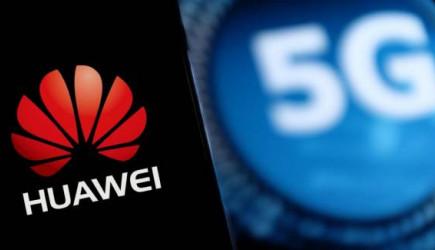 İngiltere 5G Çalışmalarında Huawei Kullanmayacak