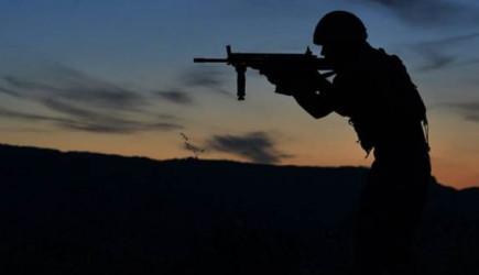 Interpol'un Kırmızı Bültenle Aradığı PKK'lı Şanlıurfa'da Yakalandı