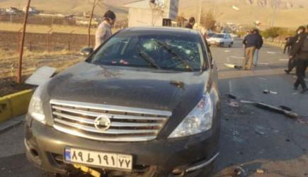 İran Nükleer Programının Başındaki Adam Öldürüldü