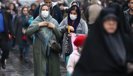 İran'da Koronavirüs Son Durum