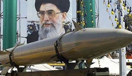 İran'da Suikaste Cevap Yasa Tasarısı Onaylandı