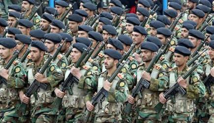 İran'dan Sınıra Askeri Sevkiyat