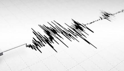 İran'ın Yezd Eyaletinde 5.2 Büyüklüğünde Deprem