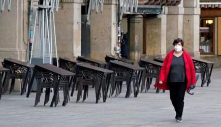 İspanya'da Kovid-19 Nedeniyle İkinci Kez OHAL İlan Edildi