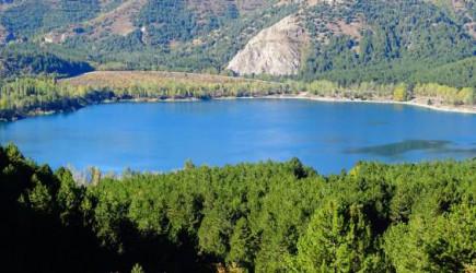 Isparta'nın Doğal Cenneti: Gölcük Tabiat Parkı