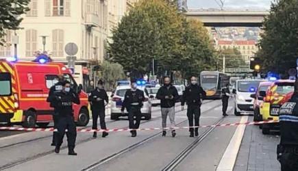 İsrail Medyası, Nice'de Düzenlenen Saldırıyı Türkiye ile İlişkilendirmeye Çalıştı