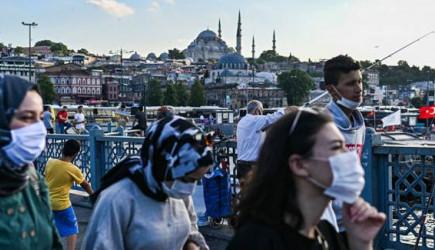 İstanbul Ankara'yı 5'e Katladı