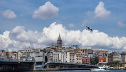 İstanbul Bugün Hava Durumu