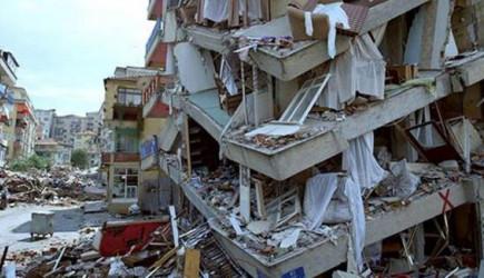 İstanbul Depreminde En Riskli İlçeler Açıklandı