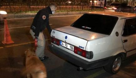 İstanbul Genelinde Huzur Uygulamaları Yapıldı