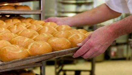İstanbul'da Ekmek Dolandırıcılığı