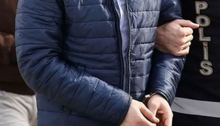 Şişli Belediye Başkan Yardımcısı Terör Suçundan Gözaltına Alındı