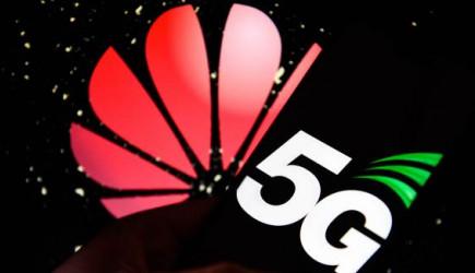 İsveç Çin Merkezli Huawei ve ZTE'yi Yasakladı