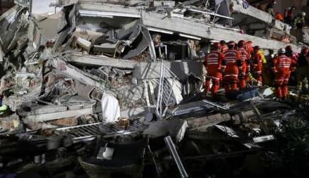 İzmir Depremi Beklenen Büyük İstanbul Depremini Tetikler mi?