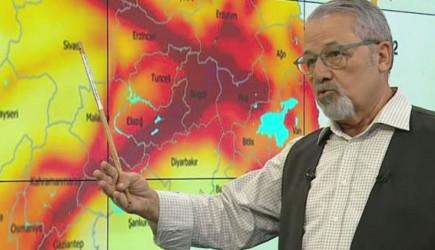 İzmir Depremi İle İlgili Uzman Açıklaması