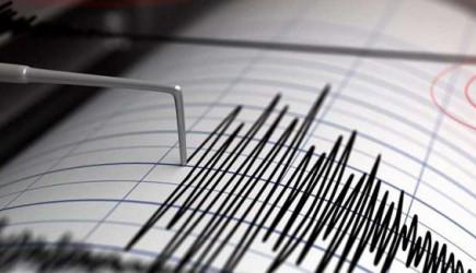 İzmir'de 4.0 Büyüklüğünde Bir Deprem Daha!