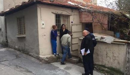 İzmir'de Sobadan Zehirlenen Genç Kadın Öldü!