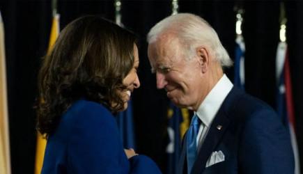 Joe Biden, Kabinesini Açıkladı