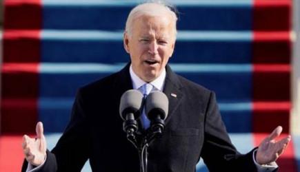 Joe Biden'dan Koronavirüs Açıklaması
