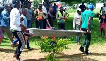 Kamerun'da Okula Silahlı Saldırı