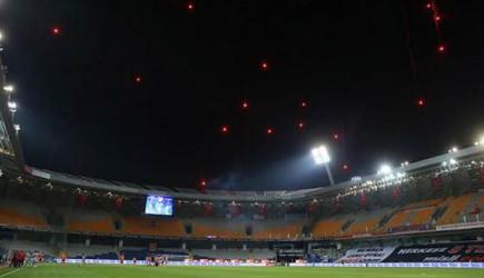 Karabağ İstanbul'a Geliyor! Uefa Onayladı