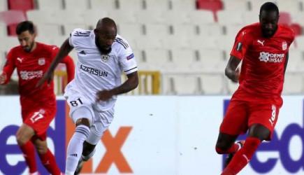 Karabağ - Sivasspor Maçının Hakemi Duyuruldu