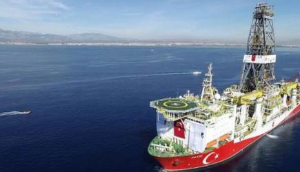 Karadeniz'de Doğal Gazın Değeri 80 milyar Dolar